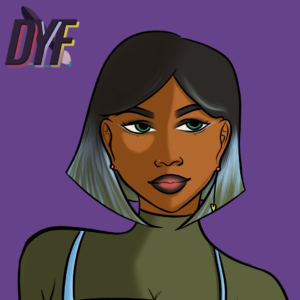 DYF, Jada Batts, Iya 1, digital
