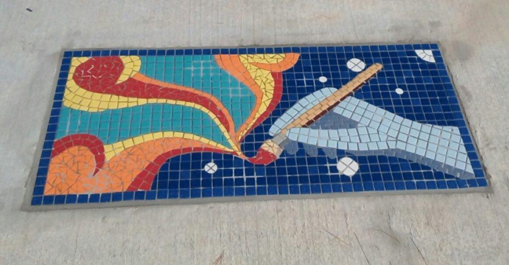 MCDOT Flash PYAO mosaic