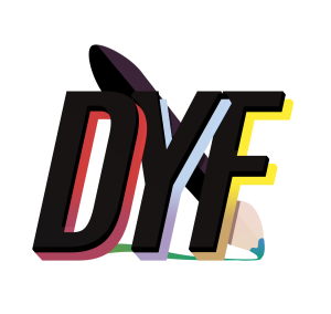 DYF, Justin Walker, DYF Logo, digital